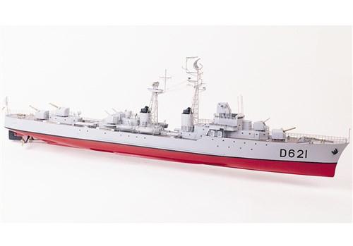 Surcouf - Escorteur d'escadre D621