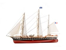 Promotion : Belem 1896 + Optimist gratuit
