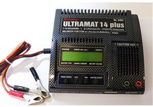 ULTRAMAT 14 plus