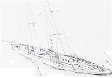 Plans De Maquettes De Bateaux A Construire New Cap Maquettes